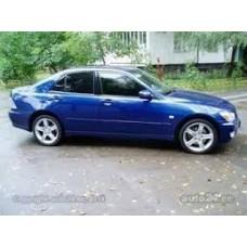 Lexus Is200 2.0 (01.1997 - 12.2004)